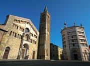 Duomo - Parma