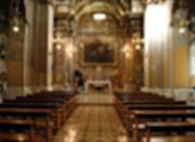 Chiesa di San Giorgio - Salerno