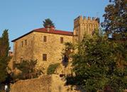 Torre di San Giorgio - Filattiera
