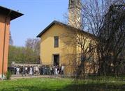 Santuario di Santa Maria Addolorata - Cernusco sul Naviglio
