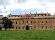 Castello di Ficuzza - Corleone