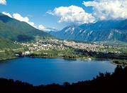 Lago di Levico - Levico Terme