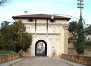 Porta di Santa Croce - Padova