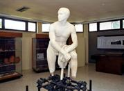 Museo Archeologico Nazionale - Cassino