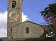 Chiesa di Sant'Agata - Reggello