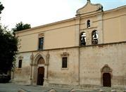 Cattedrale di San Panfilo - Sulmona