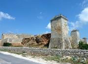 Castello di Tutino - Tricase