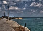 Punta Santa Croce - Vieste