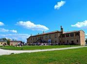 Villa del Balì - Cartoceto