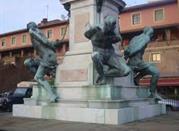 Monumento i Quattro Mori - Livorno