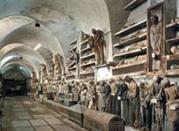 Le Catacombe dei Cappuccini - Palermo