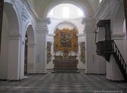 Chiesa di Santa Maria del Suffragio - Gravina in Puglia
