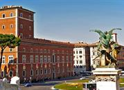Palazzo Venezia - Roma