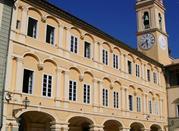 Santuario della Madonna di Montenero - Livorno