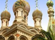 Chiesa Russa Ortodossa - Sanremo