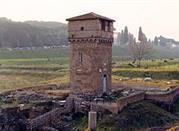 Torre della Moletta - Roma