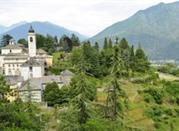 Sacro Monte Calvario - Domodossola