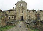 Rocca Orsini - Sorano