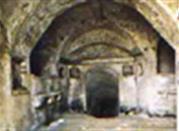 Convicinio di Sant'Antonio - Matera