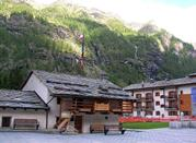 Museo Walser - Gressoney la Trinite'