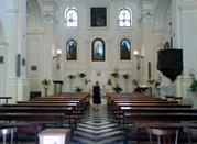 Chiesa di San Pietro - Rodi Garganico