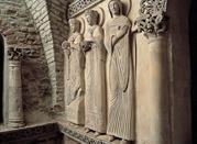 Tempietto Longobardo - Cividale del Friuli