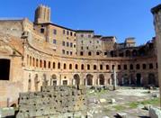 Mercati di Traiano - Roma