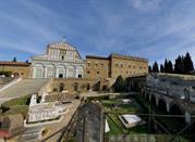 Basilica di San Miniato al Monte - Firenze