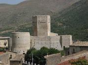 Castello Cantelmi - Pettorano sul Gizio