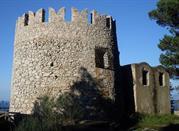 Torre Damecuta - Anacapri