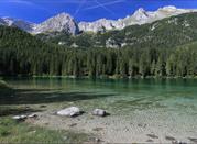 Lago di Tovel - Folgarida