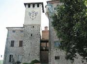 Castello di Torre Ratti - Borghetto Borbera