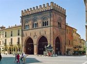 La Loggia dei Militi - Cremona