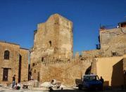 Castello Arabo-Normanno Diroccato o Chiaromonte - Butera