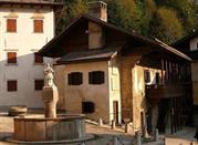 Museo Casa di Tiziano - Pieve di Cadore