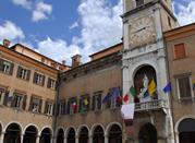 Piazza Grande - Modena