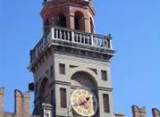 Torre dell' Orologio - Cento