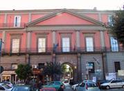 Palazzo Colonna di Stigliano - Napoli