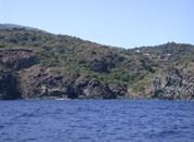 Cala Cottone - Pantelleria