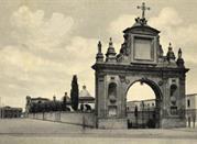 Chiesa delle Croci - Foggia