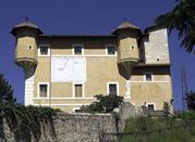Castello Dragonetti de Torres - Pizzoli