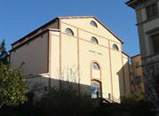 Teatro Petrarca - Arezzo