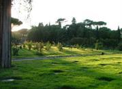 Antiquarium di Santa Prisca - Roma