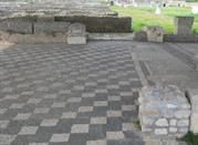 Area Archeologica Lucus Feroniae - Fiano Romano