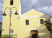 Chiesa di S. Andrea Apostolo - Tortoli'