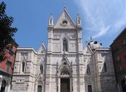 Cattedrale di Napoli - Napoli