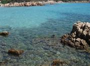 Spiaggia Baja Sardinia - Baja Sardinia