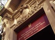 Museo Boncompagni Ludovisi per le Arti Decorative - Roma
