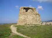 Torre su Puttu - Cuglieri