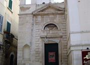 Chiesa di San Donato - Trani